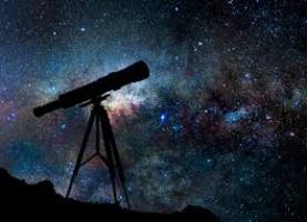 Николаевская обсерватория приглашает всех желающих на ночную экскурсию