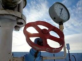 Немцы планируют реверсные поставки российского газа в Украину через Словакию