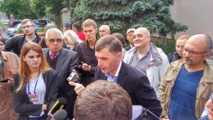 Советник губернатора Одесской области рассказал об обысках в своих квартире и офисе