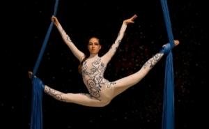 Херсонские циркачи получили международное признание