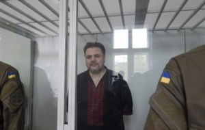 Суд продлил арест Руслана Коцабы
