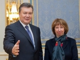 Президент Украины Виктор Янукович созрел на подписание соглашения об Ассоциации с Евросоюзом