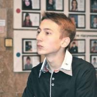 Николаевец Александр Бортник стал первым в международном шахматном турнире в Грузии