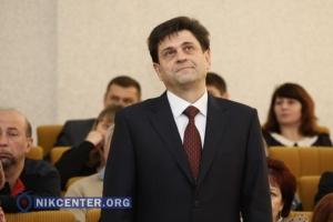 Назначение начальника Николаевского бюро судмедэкспертизы вызвало скандал на сессии