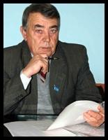 Ушел из жизни николаевский журналист Вячеслав Козлов