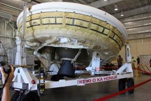 NASA запустило в космос