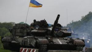 ОБСЕ запретила Вооруженным силам Украины вывод военной техники