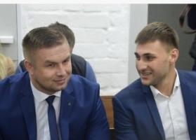 Сегодня состоялось очередное судебное заседание по делу «николаевских мажоров»