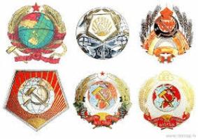 В Украине могут запретить символику СССР и других недемократичных режимов