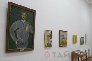 Известные художники подарили свои картины одесскому музею