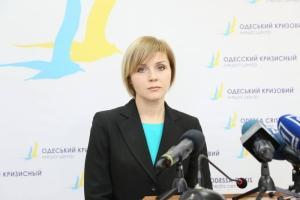 Уровень преступности в Одессе снизился в 2 раза за время патрулирования города Нацгвардией