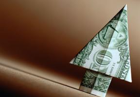 На Межбанке доллар стремится к значению 34 гривны
