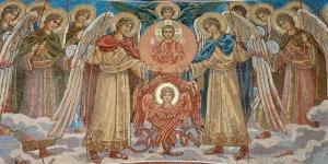 21 ноября православные празднуют день святого Архистратига Михаила