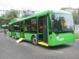 В Одессе появится 45 новых троллейбусов