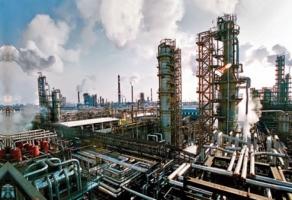 Одесский нефтеперерабатывающий завод готовится к захвату