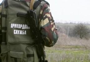 На админгранице с Крымом произошла перестрелка украинских военных с российскими