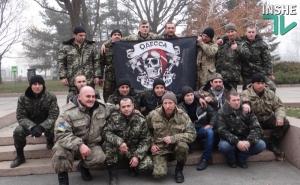 Сегодня в Николаев из зоны АТО прибывают бойцы 28 механизированной бригады