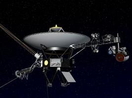 Американский космический зонд