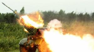 На Донбассе боевики обстреляли 53-ю бригаду: 4 погибших, 3 раненых