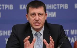 Полиция задержала главного санврача Украины за хищение бюджетных средств