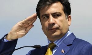 Саакашвили требует ввести в Одессу войска