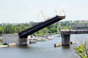 Сегодня в Николаеве разведут мосты