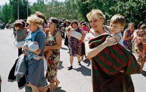 В Одесской области построят поселок для переселенцев