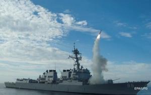 Американцы нанесли три ракетных удара по Йемену