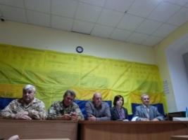 С понедельника бойцы отрядов гражданской обороны Николаева будут обучаться военным специальностям