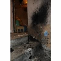 В Киеве в правоохранителей бросили взрывчатку, пятеро ранены