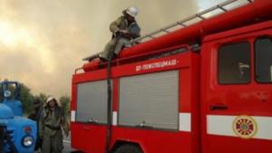 В Сватово работают МЧС, милиция и саперы. Создан штаб по борьбе с последвиями взрыва