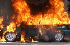 Активистам одесского «Дорожного контроля» сжигают автомобили