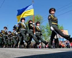 Завтра в Одессе впервые за пять лет  пройдет военный парад