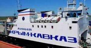 В Крыму идет борьба за Керченскую переправу