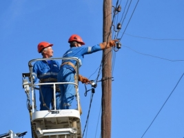 28 декабря в Николаеве будут отключать электроэнергию