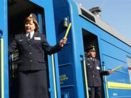 Одесситы смогут добраться до Луганска поездом