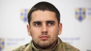 Ранее пропавший в зоне АТО депутат из Одесской области нашелся