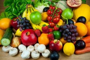 Прогноз цен на овощи и фрукты в Украине. Инфографика