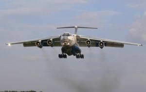 Луганские террористы сбили заходящий на посадку самолет - 49 погибших (обновлено)