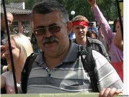 Одесские активисты проведут митинг «Стоп КГБ»