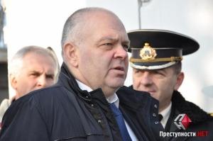 «Укроборонпром» назначил гендиректором завода им.61 коммунара «сельхозстроителя», уличенного в мошенничестве