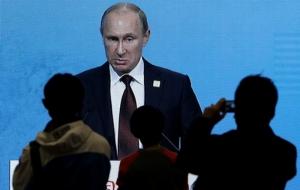 Путин приказал найти и убить организаторов теракта в самолете А321