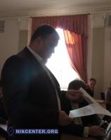 Николаевская мэрия не дала разрешение на снос более 20 деревьев, отказавшись от строительства очередной заправки