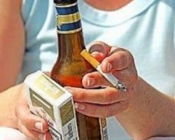 В 2014 году курящие и пьющие херсонцы принесли бюджету 10,3 млн. грн.