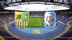 ФФУ оштрафует премьер-лигу из-за отмены матча «Черноморец» — «Металлист» в Одессе