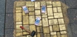 Антикоррупционный офис обвинил Одесскую мэрию в аферах при закупке тротуарной плитки