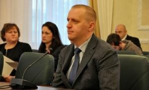 Замглавы СБУ подал в отставку