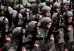 В 2015 году россиян, пребывающих в запасе, будут призывать  на военные сборы