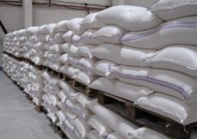 Через Херсонщину в Крым везли сахар под видом муки