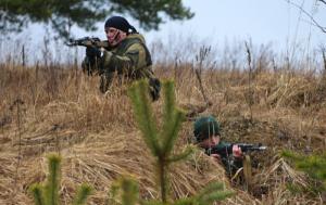 Россия готовит морскую десантную операцию - разведка Минобороны